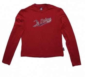 Killah Sketebord Damen T-Shirt Red