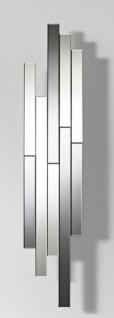 Casa Padrino Designer Spiegel / Wandspiegel 23 x H. 110 cm - Designer Kollektion