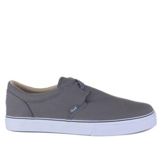 HUF Skateboard Schuhe Genuine Grey - Sneaker Shoes Sneakers