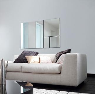 Casa Padrino Luxus Wandspiegel 95 x H. 154 cm - Designer Wohnzimmer Accessoires