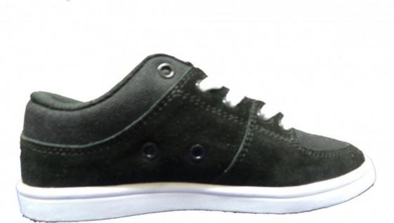 Vox Skateboard Schuhe Weiß Passport Kids schwarz ROT Weiß Schuhe 52010a