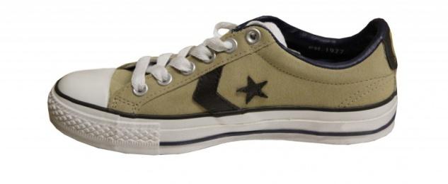 Converse Skateboard Schuhe Star Player ev ox Beige sneakers shoes - Vorschau 2
