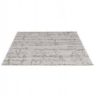 Casa Padrino Designer Teppich 160 x 230 cm Tapis Design - Läufer - Vorschau 4
