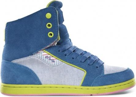 Etnies Skateboard Damen Schuhe Woozy Schuhe Blue Etnies Shoes Beliebte Schuhe Woozy 7801e3