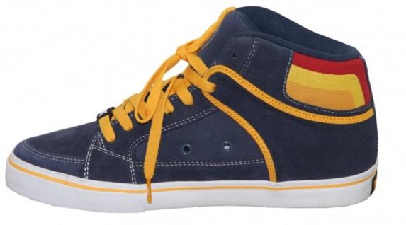 Haltbare Mode Mode Mode billige Schuhe Vox Skateboard Schuhe Navagator Blue/Sunshine/White Beliebte Schuhe 4b0e75