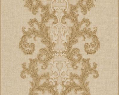 Versace Designer Barock Tapete Baroque & Roll 962322 Jugendstil Vliestapete Vlies Tapete