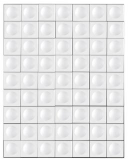 Casa Padrino Luxus Spiegel / Wandspiegel 70 x H. 90 cm - Luxus Kollektion