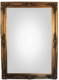 Casa Padrino Luxus Antikstil Spiegel 155 x H. 210 cm - Barock Wandspiegel