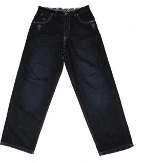 Broke Skateboard Jeans Hose Phantom Dark Blue Pant