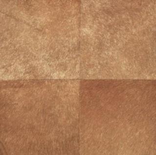 Casa Padrino Luxus Kuhfell Kissen Beige 45 x 45 cm - Wohnzimmer Deko Accessoires - Vorschau 2