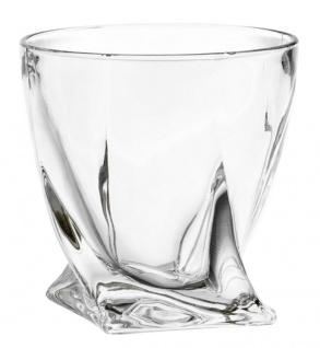 Casa Padrino Kristallglas Whisky / Cognac 6er Set - Luxus Hotel & Restaurant Accessoires - Vorschau 4