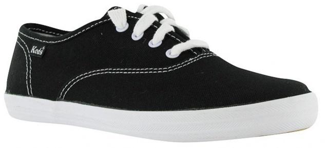 Keds Sneaker Schuhe Champion CVO Black CVS