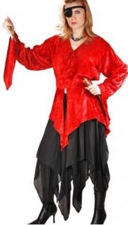 Hetha Piraten / Mittelalter Set - Black - Red