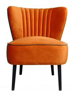 sessel orange g nstig sicher kaufen bei yatego. Black Bedroom Furniture Sets. Home Design Ideas