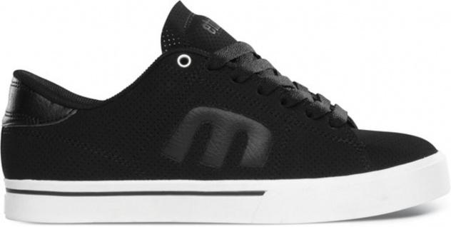 Etnies Skateboard Schuhe Santiago 1.5 Black Etnies Shoes