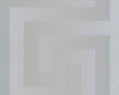 Versace Designer Barock Tapete Home Collection 935235 Jugendstil Vliestapete Vlies Tapete Schwarz Mäander Muster