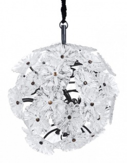 Casa Padrino Luxus Leuchte - Luxus Antik Messing Hängeleuchte Durchmesser 80 x H 80 cm - Vorschau 4