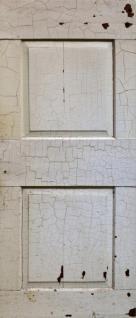 Tür 2.0 XXL Wallpaper für Türen 20004 Cologne - selbstklebend- Blickfang für Ihr zu Hause - Tür Aufkleber Tapete Fototapete FotoTür 2.0 XXL Vintage Antik Stil Retro Wallpaper Fototapete