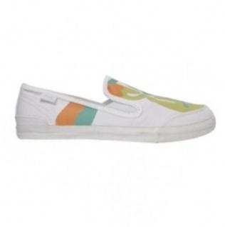 Etnies Skateboard Schuhe Chamobosa Wash