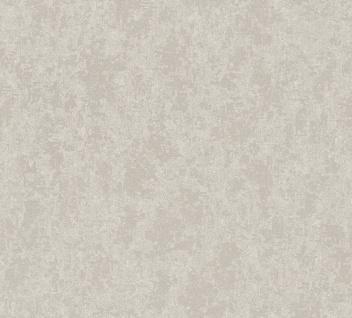 Versace Designer Barock Vliestapete Vasmare 349035 Silber / Grau - Hochwertige Qualität - Design Tapete