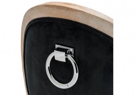 Casa Padrino Luxus Buchenholz Esszimmerstuhl - Luxus Qualität - Vorschau 3