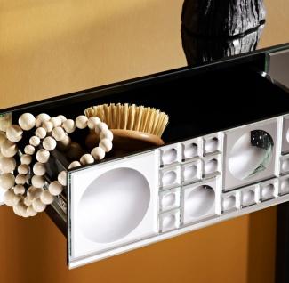 Casa Padrino Luxus Hotel Konsolentisch 100 x 33 x H. 80 cm - Luxus Hotel Möbel - Vorschau 2