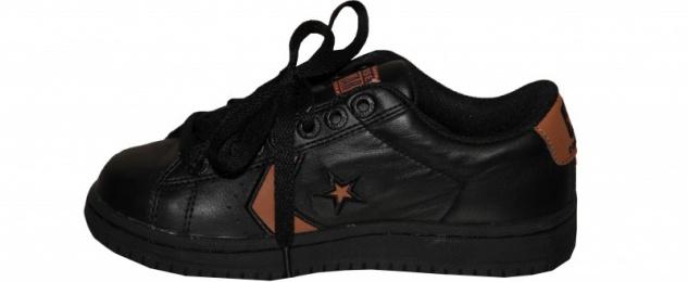 Converse Skateboard Schuhe Ev Pro Ox Black / Sierra Sneakers Shoes - Vorschau 2