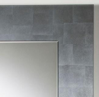 Casa Padrino Luxus Spiegel Silber 80 x H. 105 cm - Wohnzimmermöbel - Vorschau 3
