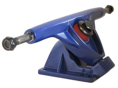 MySkateBrand Longboard Downhill Achse 180mm Blue (Preis Pro Achse)