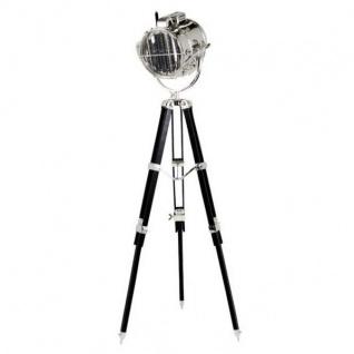 Elegante Stativ-Lampe Tripod floor lamp Höhe: 190 cm höhenverstellbar - Hochwertige Stehleuchte - Luxus Qualität
