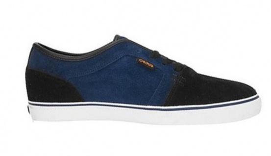 Osiris Skateboard Schuhe Keden Black/Navy