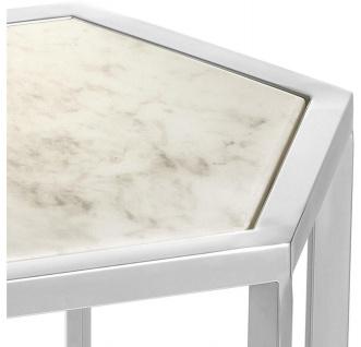 Casa Padrino Luxus Beistelltisch 2er Set - Designer Möbel - Vorschau 2