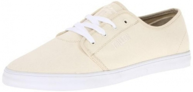 Fallen Skateboard Schuhe Daze Cream/White