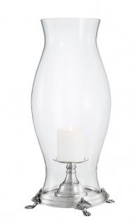 Casa Padrino Luxus Kerzenleuchter Durchmesser 29 x H. 53, 5 cm - Hotel Kollektion
