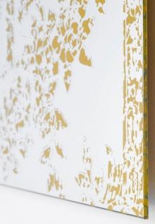 Casa Padrino Art Deco Vintage Wandspiegel Bronze 101 x H. 142 cm - Antik Stil Möbel - Vorschau 2