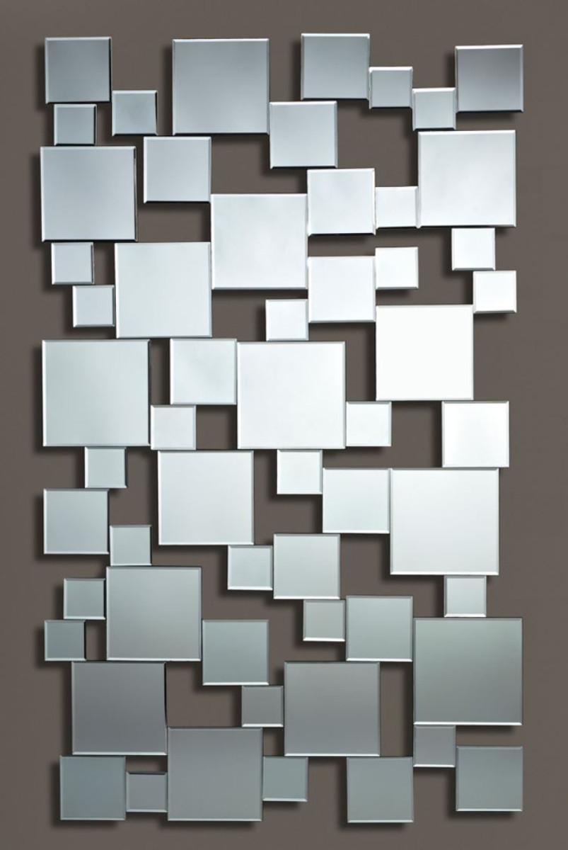 Casa Padrino Luxus Spiegel 85 x H. 141 cm - Designer Wohnzimmer ...