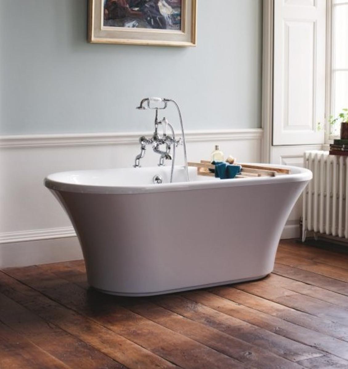 casa padrino badewanne freistehend 1700mm bbri. Black Bedroom Furniture Sets. Home Design Ideas