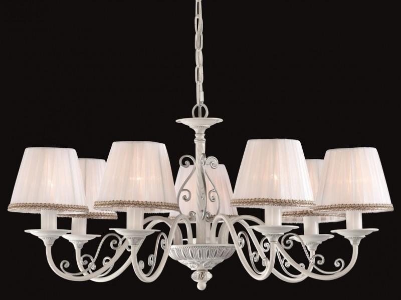 Kronleuchter Metall Antik ~ Casa padrino barock decken kronleuchter schnee weiß h cm