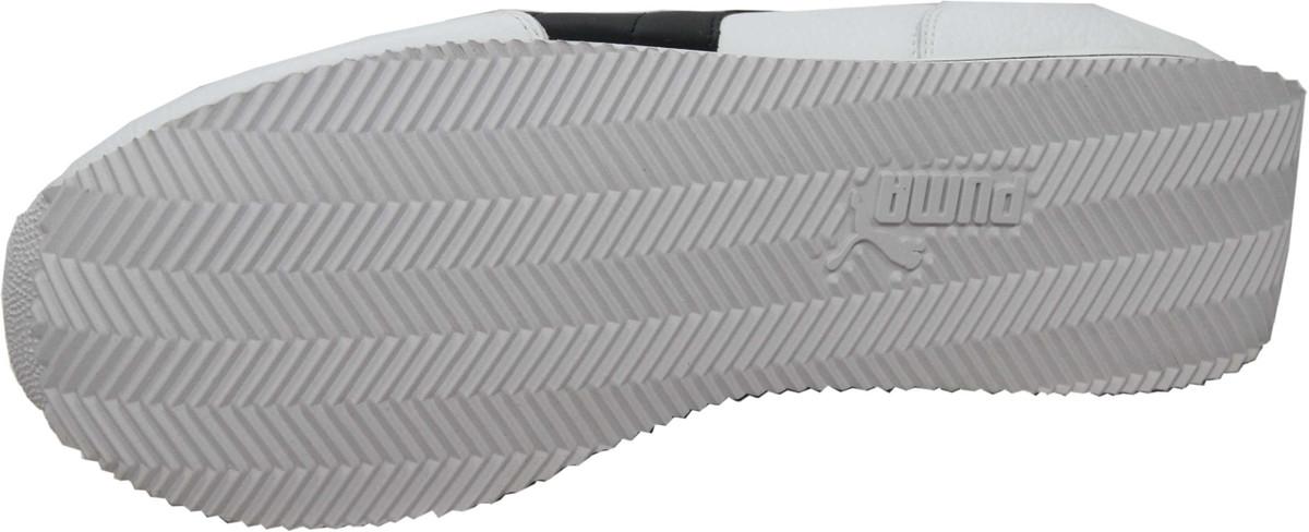 Puma Schuhe - Street Cat Leather Weiß   schwarz - Schuhe Turnschuhe Turnschuhe Schuhe - Laufschuhe fb18bb