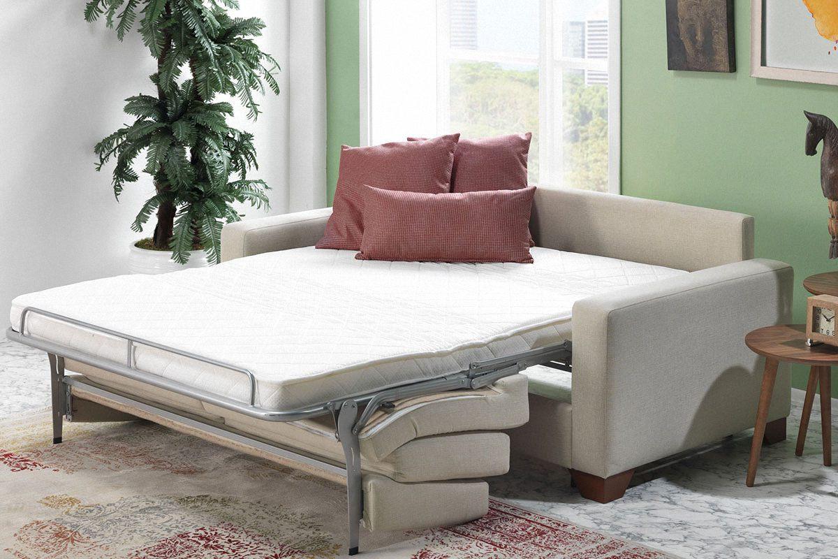 Verzauberkunst Ausklappbares Bett Sammlung Von Casa Padrino Designer 3er Schlaf Sofa Mit