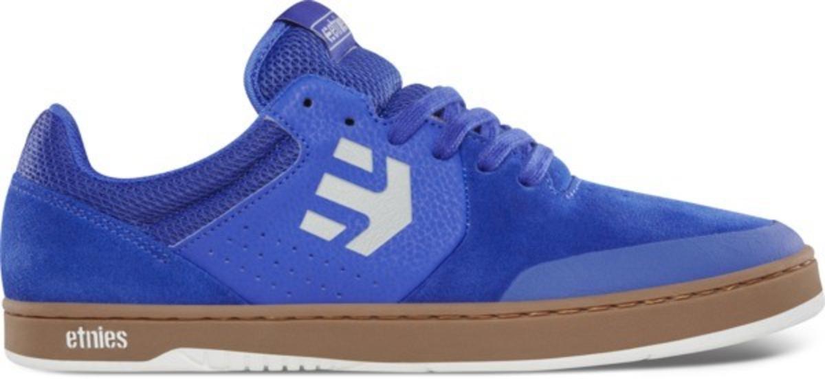 Etnies Skateboard Schuhe Marana Blau Etnies schuhe
