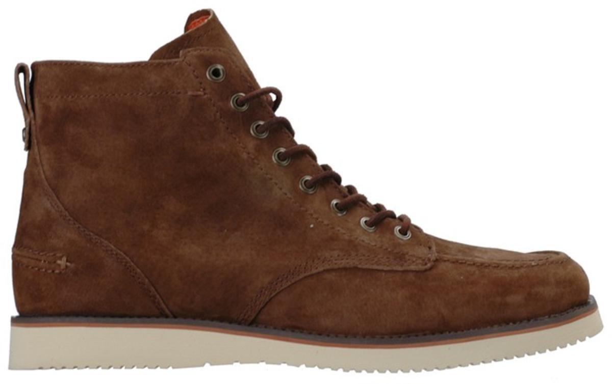 Etnies Skateboard Schuhe  Stiefel   Stiefel Califas Plus braun braun Plus Orange 3e2518