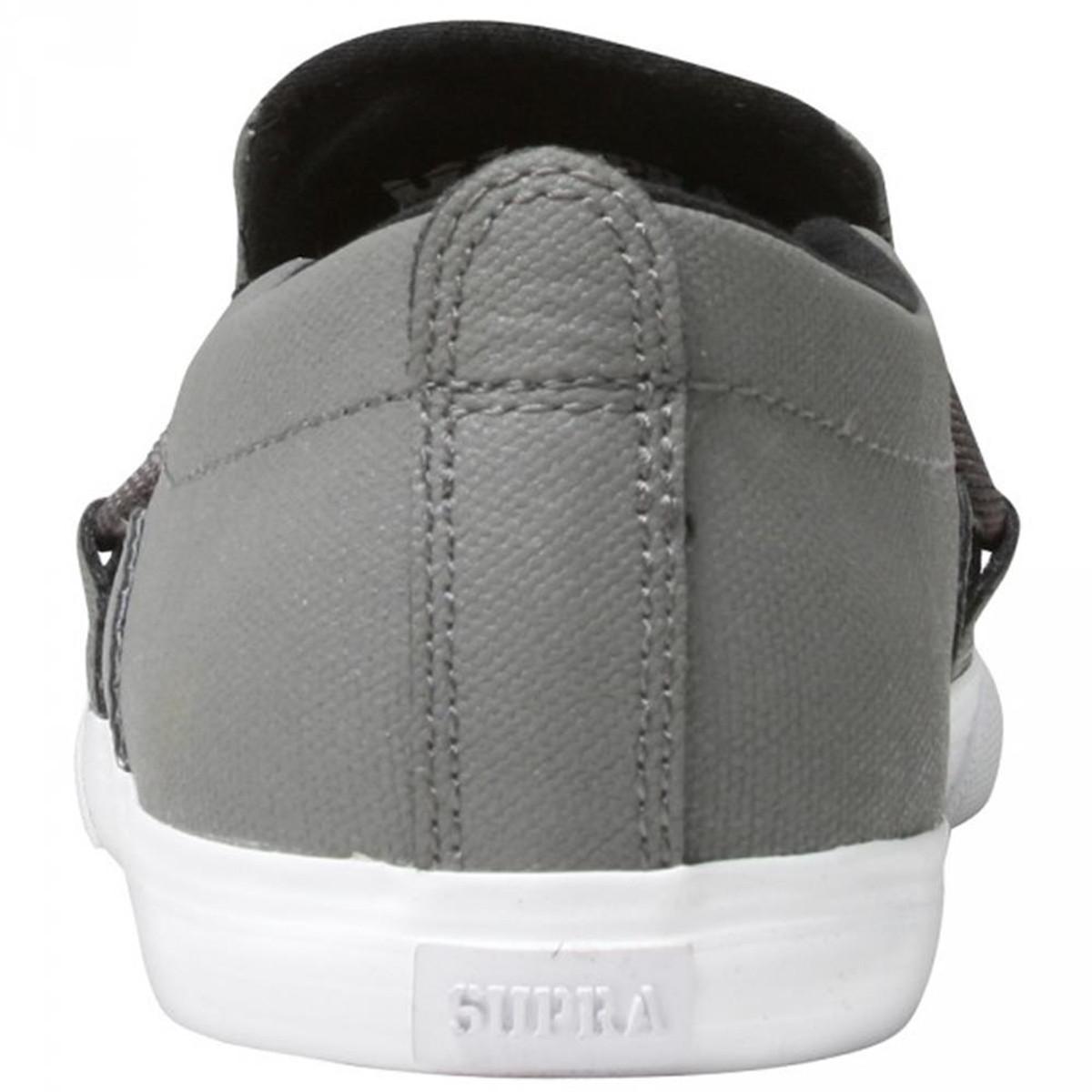 SUPRA Skateboard Belay Styler Schuhe Belay Skateboard grau ae8ff7