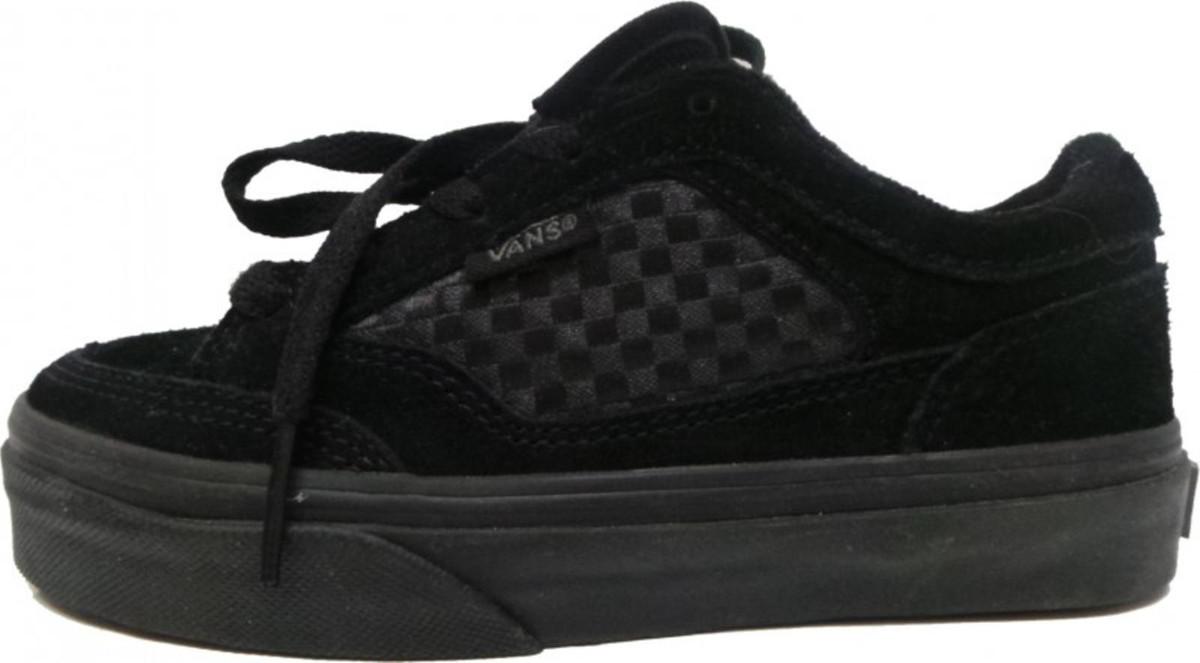 Vans Skateboard Schuhe Shiner Kids BlackBlack