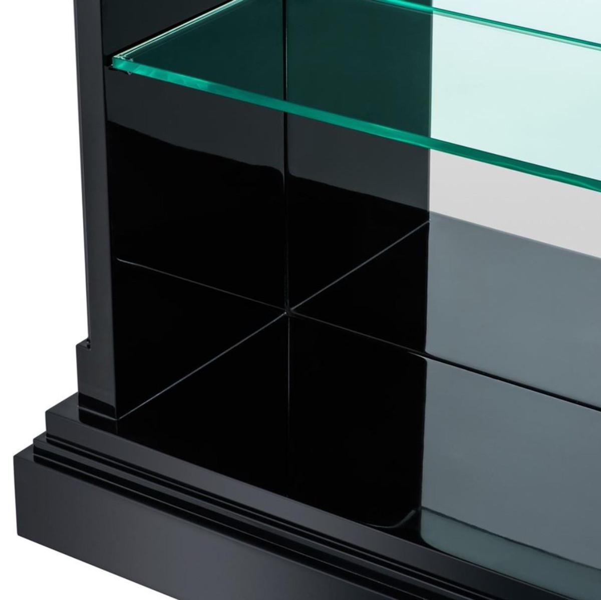 casa padrino luxus regalschrank  wohnzimmerschrank piano