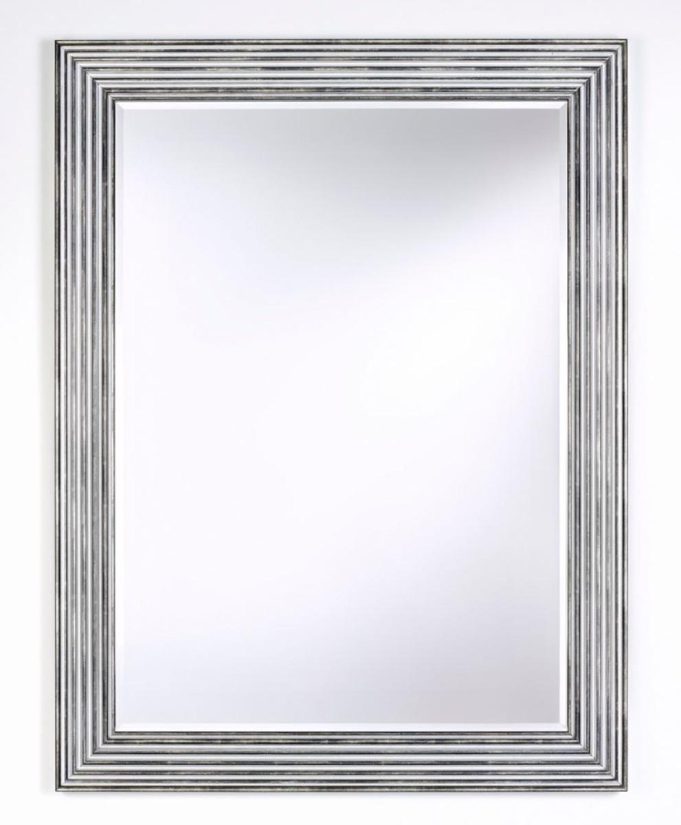 Spiegel Silber