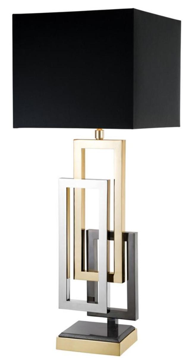 casa padrino designer tischleuchte / tischlampe - luxus