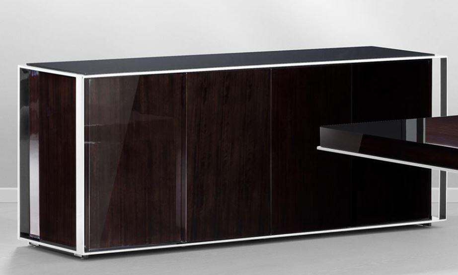 Casa Padrino Designer Schrank 200 X 52 H 80 5 Cm