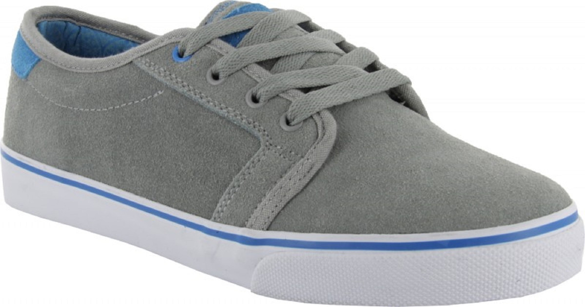 Fallen Skateboard Schuhe Forte Cement Sky