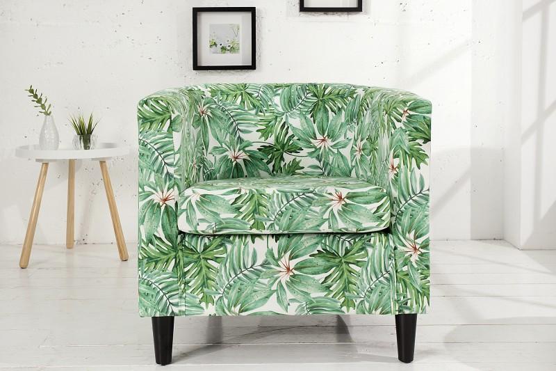 Sessel Blumenmuster Grun Luxus Sessel Kaufen Bei Demotex Gmbh